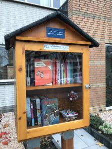 Little Free Library 81337
