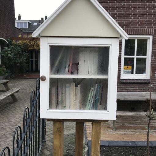 Everard Meijsterlaan 64 Utrecht